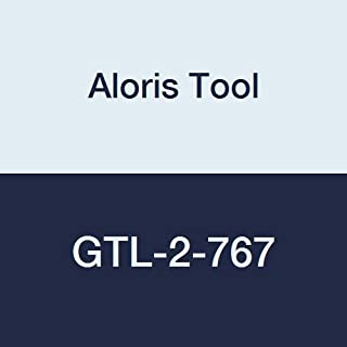 product image for Aloris Tool GTL-2-767 GT Style Wedge-Grip Carbide Cut-Off Insert