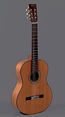 SIGMA CO-6M guitarra clásica: Amazon.es: Instrumentos musicales