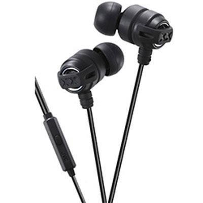 JVC HAFR301B XTREME Xplosive Headphone