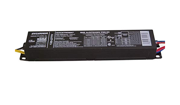 1Stk EVG Osram Quicktronic QT-FIT8 3*18,4*18 T8 Neu