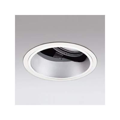 LEDユニバーサルダウンライト M形 深型φ150 CDM-T150W形 高効率形 ナロー配光 連続調光 オフホワイト 白色 B07RYR2HB8