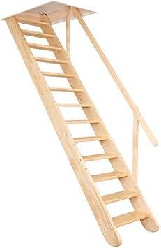 Omán escalera de Meunier vertical: Amazon.es: Bricolaje y herramientas