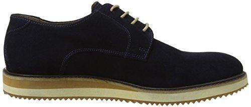 Frank Wright Tom - Zapatos de vestir Hombre azul (marino)