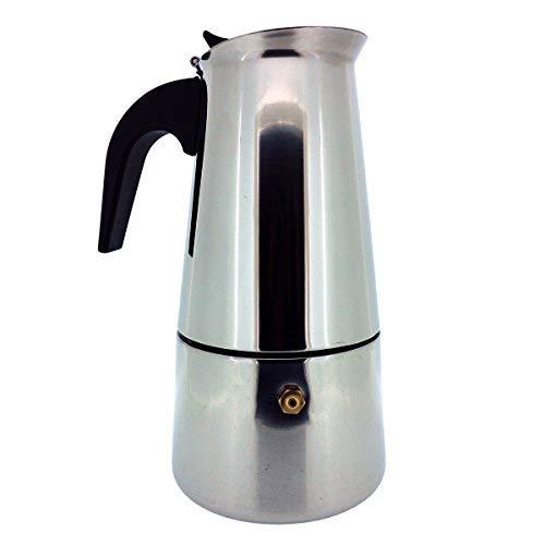 Cafetera Café Espresso Italiano Mocha - Mejor Cafetera Acero ...