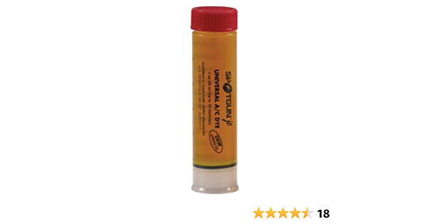UVIEW 399020EU A//C Dye Cartridges