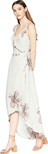 Lucy Love Women's Alter Your Mood Dress, Sage, Small by Lucy Love (Image #1)