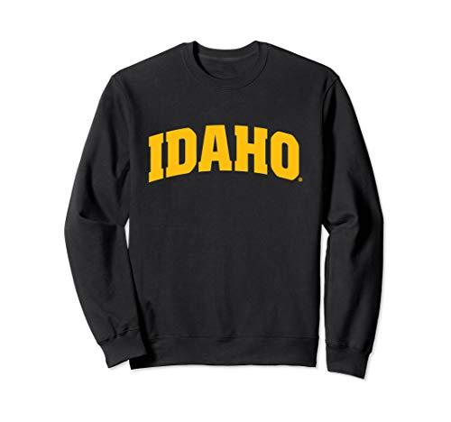 University of Idaho Vandals NCAA Sweatshirt PPID11 ()