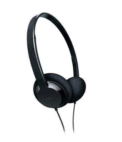 Philips SHL1000 28 Lightweight Headphones