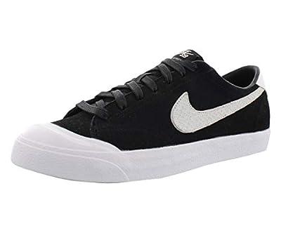 Nike Men's Zoom All Court Ck Qs Skate Shoe