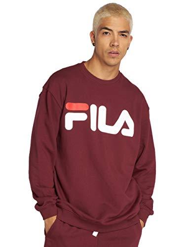 Classique Fila Pourriture Sweat over shirt Logo Pull H8w56Rq