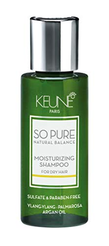 SP Moisturizing Shampoo, 50 ml, Keune