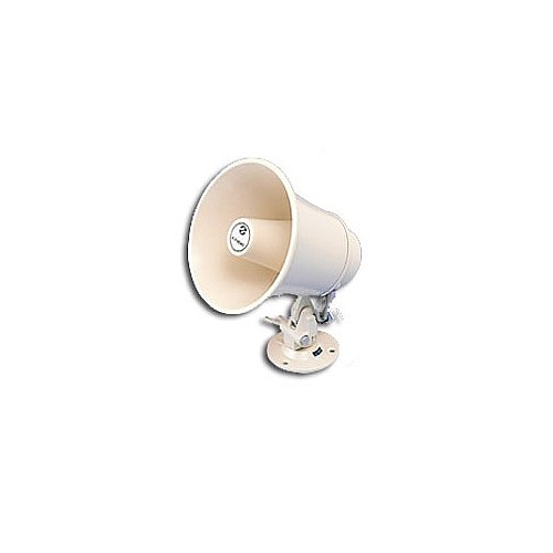 aiphone-ah108-10w-hornstyle-outdoor-speaker-8-ohm-white