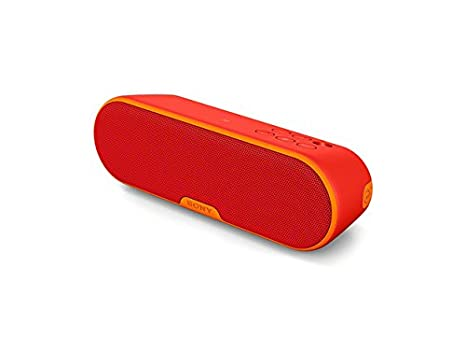 Review Sony SRSXB2/RED Portable Wireless