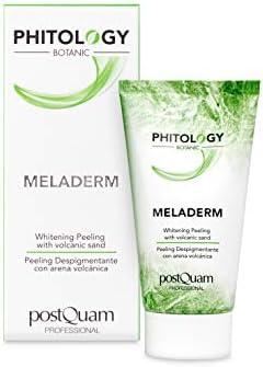 Postquam - Phitology | Peeling Facial Despigmentante con Arena Volcanica - 50 Ml