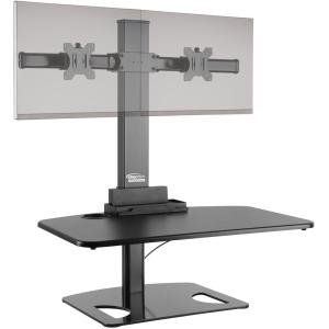 Ergotech Freedom Stand, Height Adjustable Desk,...