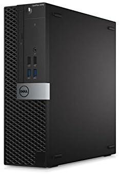Fast Optiplex 3040 Business Mid Size Tower Computer PC (Intel Quad Core i5-6500, 8GB Ram, 500GB HDD, HDMI, Display Port, DVD-RW) Win 10 Pro (Renewed) | Amazon