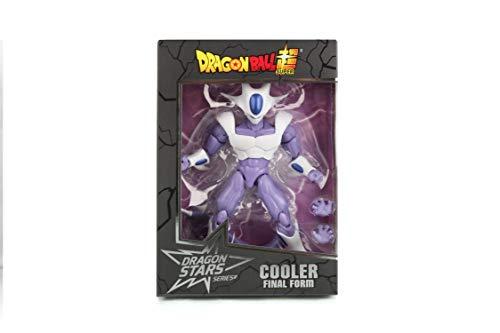 Dragon Ball Super – Dragon Stars Cooler Final Form Figure (Series 16)