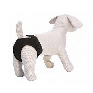 4 opinioni per Doggy Pants mutandina igienica (60 cm)- Slip elasticizzato e assorbente per cani