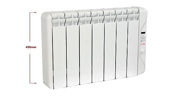 Gabarron - Emisor calor rfc-11e digital perfil bajo: Amazon.es: Bricolaje y herramientas