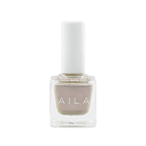 AILA Nail Lacquer -   AWOL, 0.45 oz