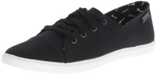 Volcom Sneakers Women Festival Sneakers Black q65HUT
