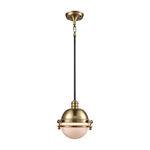 ELK Lighting 16070/1 Ceiling-Pendant-fixtures, 10 x 10 x 10