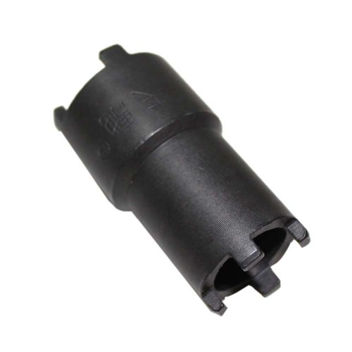 Poweka New 24mm 22mm Clutch Lock Nut Spanner Socket Tool for Honda Combo Gl 1200 1984 1985 1986