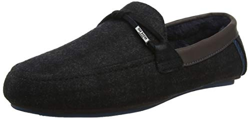 Dk Grey Grey Pytre Baker Chaussons Gris dark Ted Homme Ax0Yw4qxZ