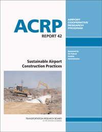 Sustainable Airport Construction Practices PDF