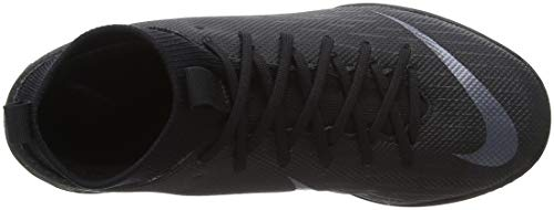 Enfant Noir Jr Ic Nike Chaussures Mixte black Futsal 6 001 Gs Superfly Academy De black 1qHwvxPH