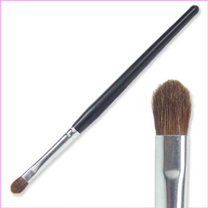 Morphe C210 Small Chisel Fluff | Frends Beauty Supply