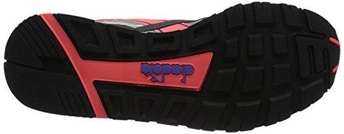 Diadora Männer N92 Skate Schuh Alaska Grey / Corsair Blau