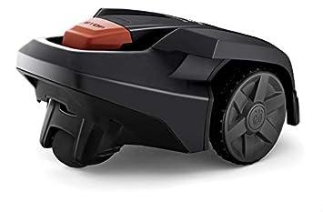 Husqvarna Automower 308 Granitgrau Amazonde Baumarkt