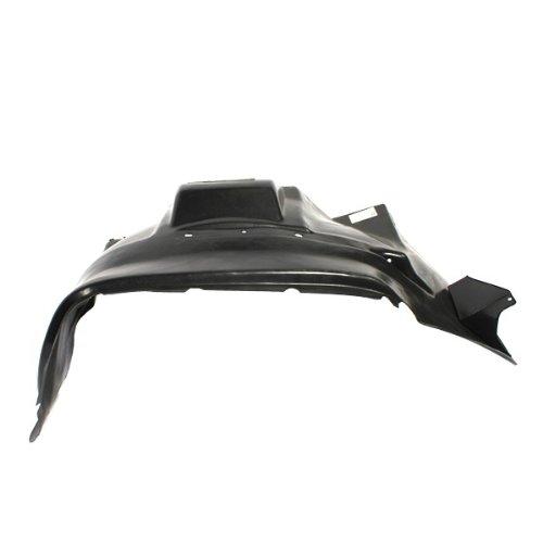 - CarPartsDepot, Front Passenger Right Side Fender Liner Splash Shield RH, 378-15146-12 GM1249127 15165308