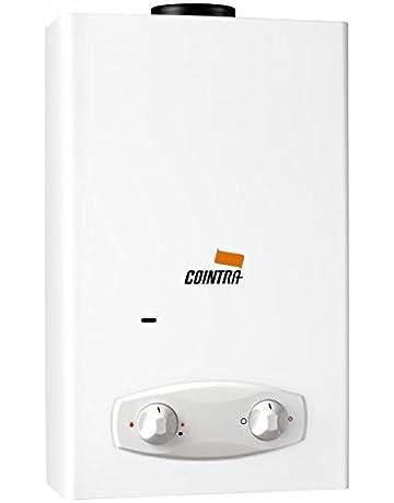 Cointra COB 14 n Vertical Depósito (almacenamiento de agua) Sistema de calentador único Blanco