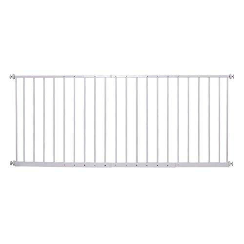 AQMYSYSD1 Baby gate Baby Security Grilles Internal Window Child Safety Window Guards Steel Baluster Bars 75cm Height Stair Safety Fence (Size : 3 - Baluster Bar