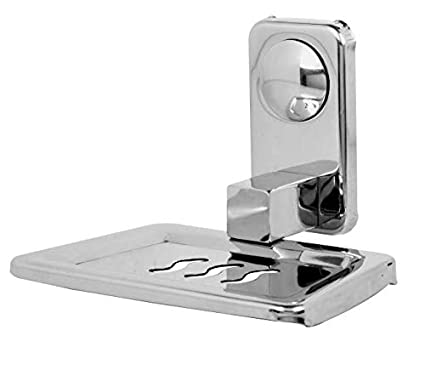 333648d2836fb MAHI'S Stainless Steel SOAP Dish 1 Piece, SOAP Holder, S S SOAP Dish ...