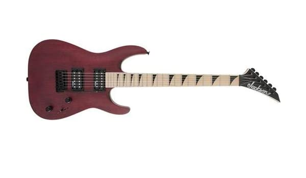 Jackson Dinky JS Series JS22 DKAM RS · Guitarra eléctrica: Amazon.es: Instrumentos musicales