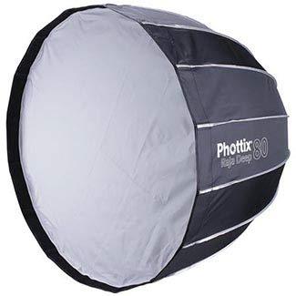 Phottix Raja Deep Parabolic Softbox (32in) (PH82724) by Phottix (Image #2)