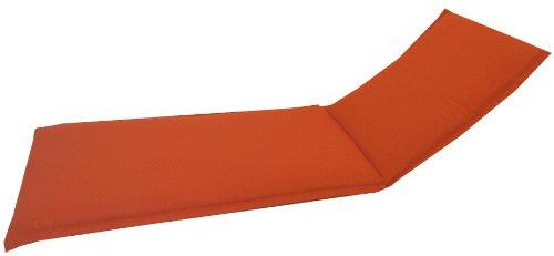beo P106 Ascot LI Saumauflage für Rollliegen, circa 64 x 195 cm, circa 7 cm Dick