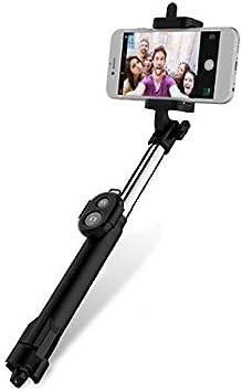 Palo Selfie con trípode para Wiko Highway Signs Smartphone ...