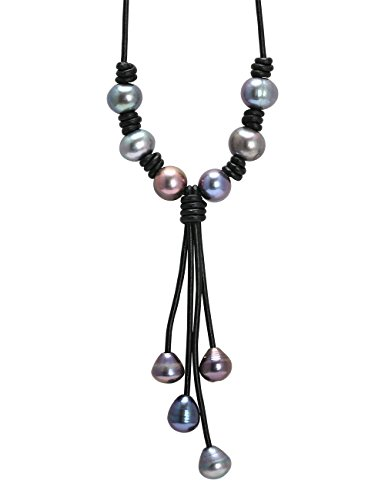 aobei-pearl-cultured-peacock-blue-freshwater-pearl-leather-necklace-y-shaped-for-teens-18-inch