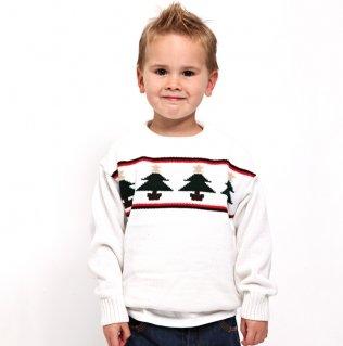 white home alone christmas jumper 3 4 - Home Alone White Christmas