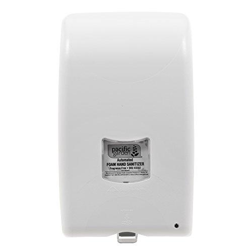 Georgia Pacific 53015 Automated Sanitizer Dispenser