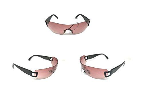 Bono Sunglassses PINK lenses VERDUGO TOUR - Bono Glasses