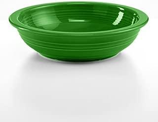 product image for Homer Laughlin Individual Pasta Bowl, Shamrock