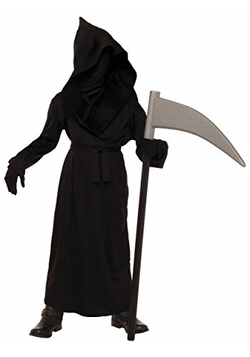 Forum Novelties Phantom Reaper Child Costume, (Grim Reaper Costume For Kids)