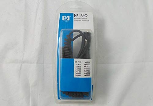 HP Ipaq Auto Adapter (Discontinued by Manufacturer) ()