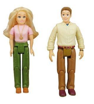 Dollhouse Dad Figure - 3