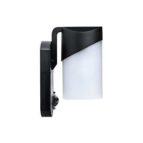 Maximus Smart Security Light Contemporary Works With